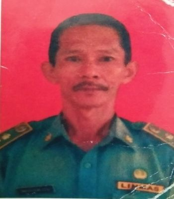 Drs. Baharuddin Atas, MM