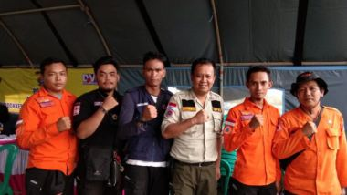 Babel Kirim Tim Penyelam Bantu Pencarian Korban Musibah Lion Air JT 610